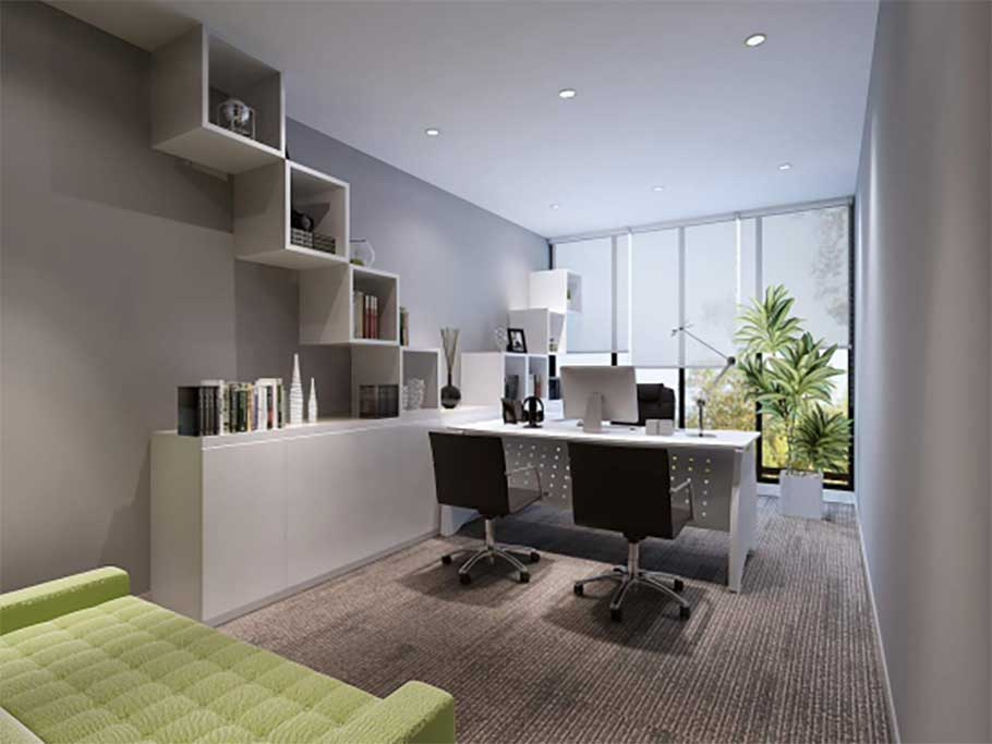 办公室设计常见的布局形式505.jpg