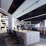 办公室设计常见的布局形式1413.jpg