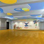 长沙幼儿园装修设计,不同色彩搭配,不同个性特色!403.jpg